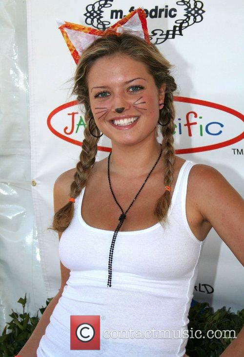 Lauren Storm The 15th Annual Halloween Carnival to...