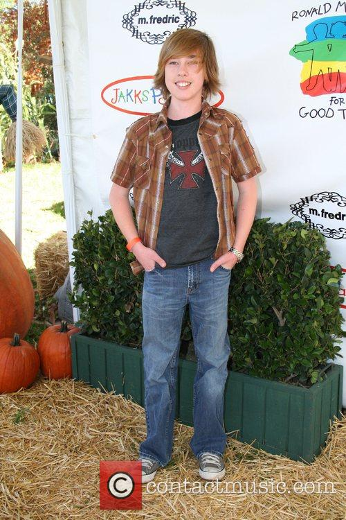 Noah Crawford The 15th Annual Halloween Carnival to...