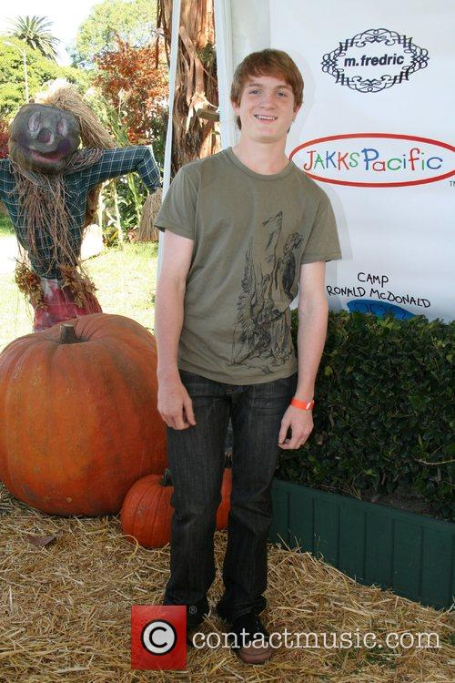 Randall Bentley The 15th Annual Halloween Carnival to...