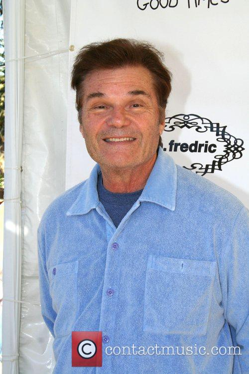 Fred Willard The 15th Annual Halloween Carnival to...