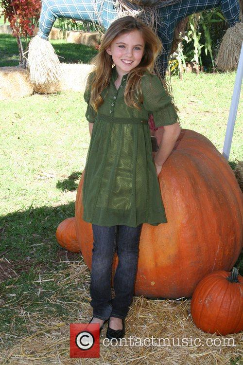 Adair Tishler The 15th Annual Halloween Carnival to...