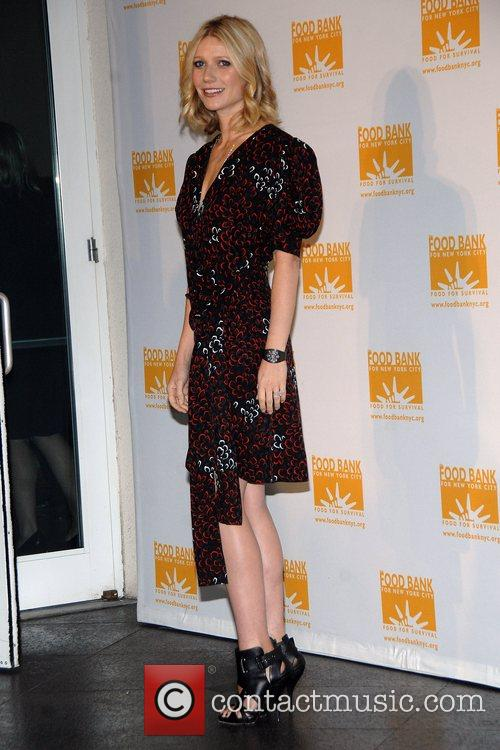 Helena Christensen 5th Annual Can-Do Awards Dinner Marking...