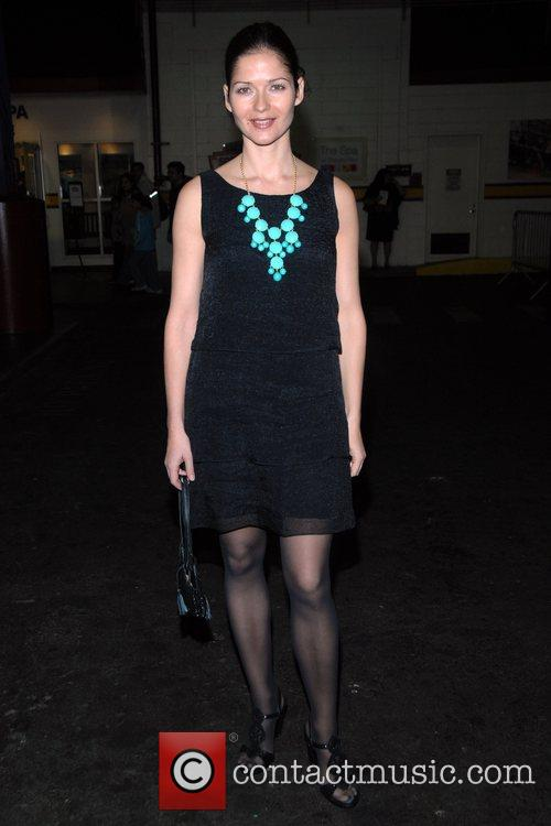 Jill Hennessy  5th Annual Can-Do Awards Dinner...