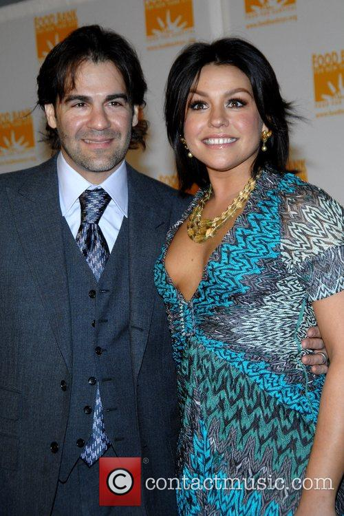 Rachael Ray and husband John Cusimano 5th Annual...
