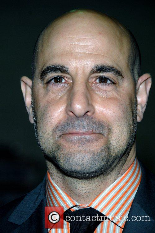 Stanley Tucci 5th Annual Can-Do Awards Dinner Marking...