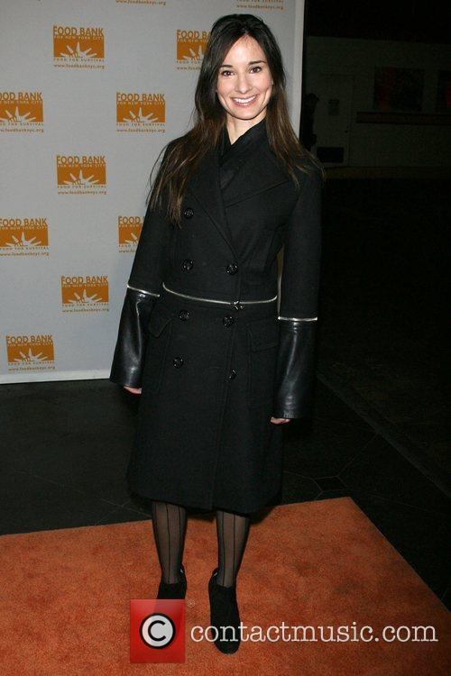 Alison Becker, VH1 5th Annual Can-Do Awards Dinner...