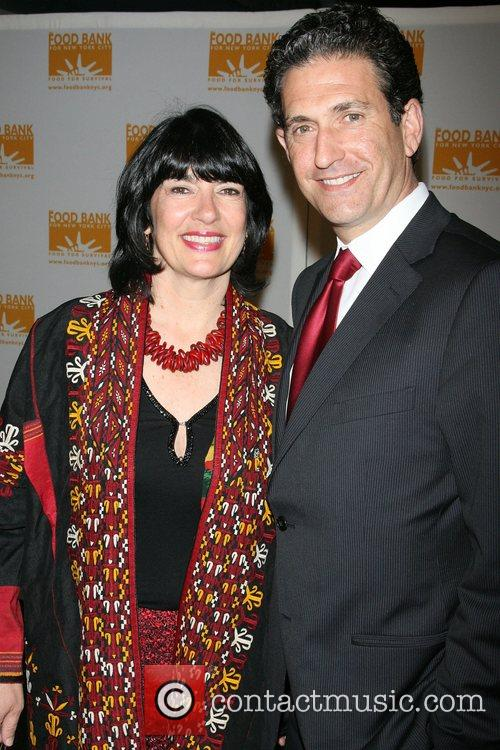 Christiane Amanpour, James P. Rubin 5th Annual Can-Do...