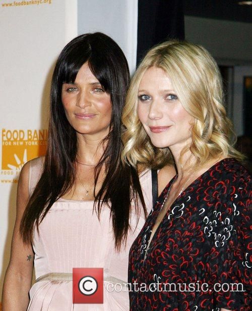 Gwyneth Paltrow, Helena Christensen 5th Annual Can-Do Awards...
