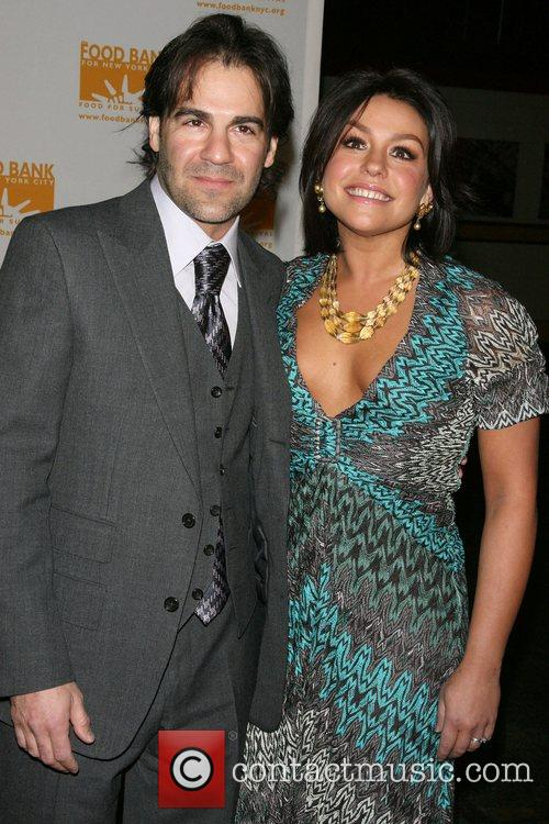 John Cusimano, Rachael Ray  5th Annual Can-Do...