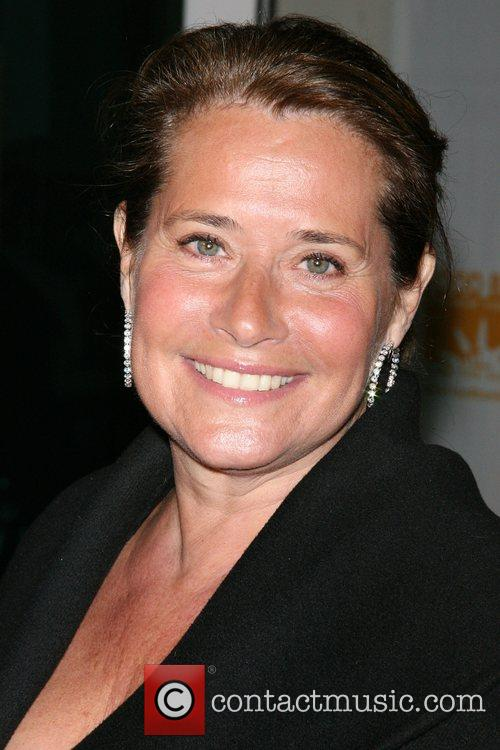 Lorraine Bracco 5th Annual Can-Do Awards Dinner Marking...