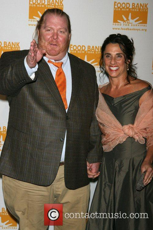 Mario Batali, Susan Kahn 5th Annual Can-Do Awards...