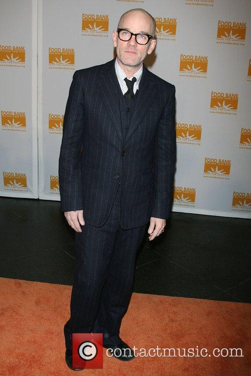 Michael Stipe 5th Annual Can-Do Awards Dinner Marking...