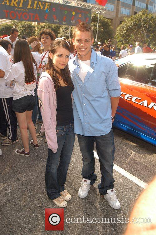 Emma Roberts and Ryan Sheckler 5