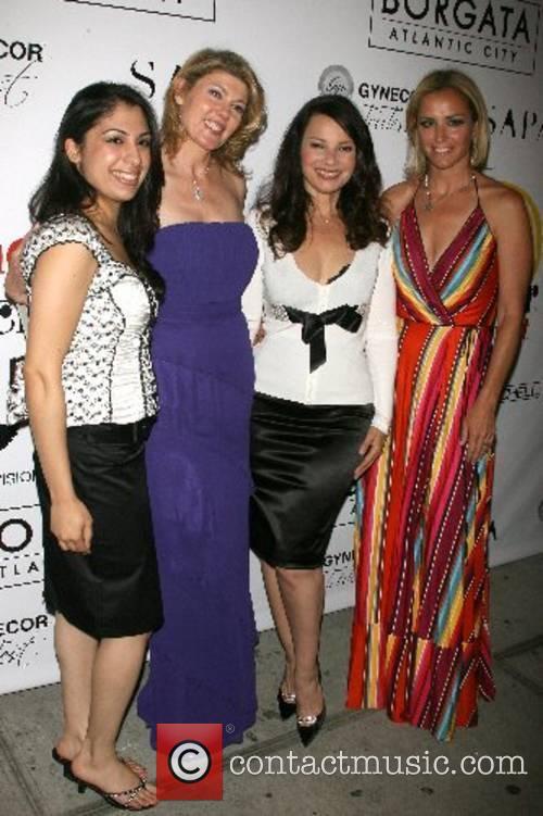 Shika Gulati, Twyla Littleton-Shabtai, Fran Drescher, Ami Aronso...