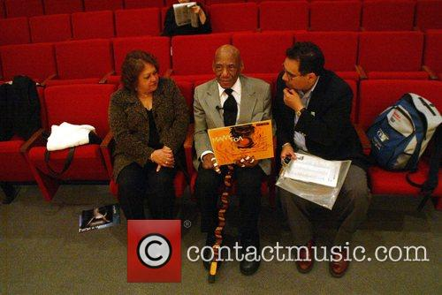 Candido Camero with his wife  The Afro-Cuban...
