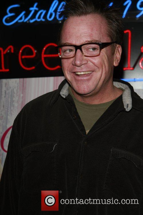Tom Arnold Candies Campaign Party held at the...
