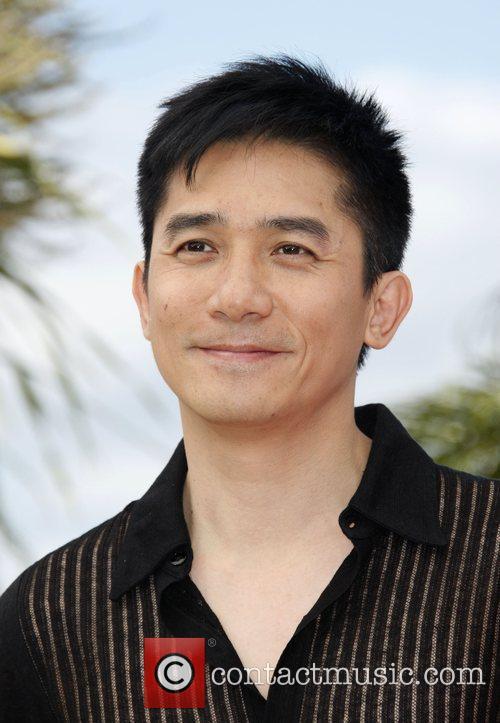 Tony Leung The 2008 Cannes Film Festival -...