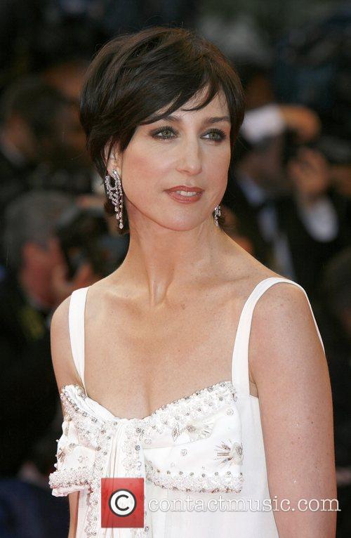 Elsa Zylberstein The 2008 Cannes Film Festival -...