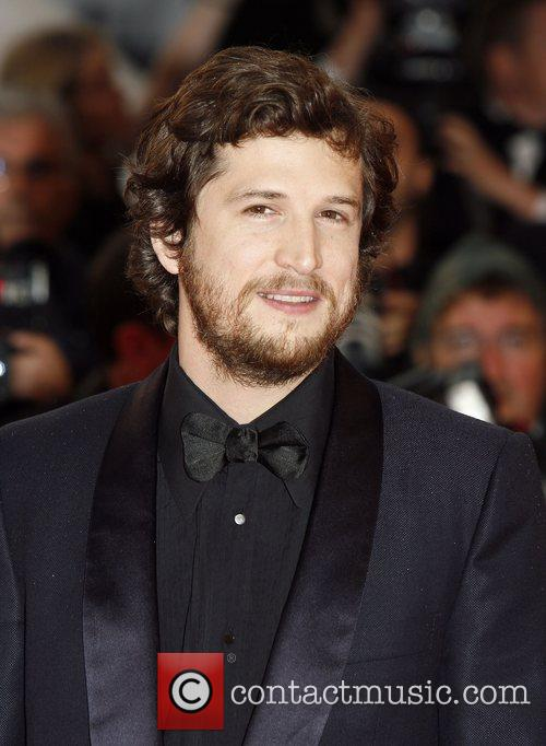Guillaume Canet The 2008 Cannes Film Festival -...