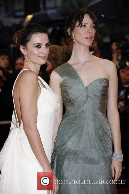The 2008 Cannes Film Festival - Day 4...