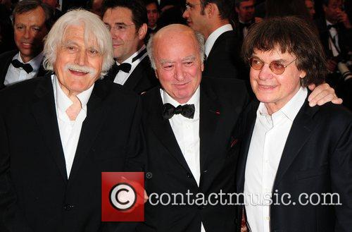 Cavana and guests The 2008 Cannes Film Festival...