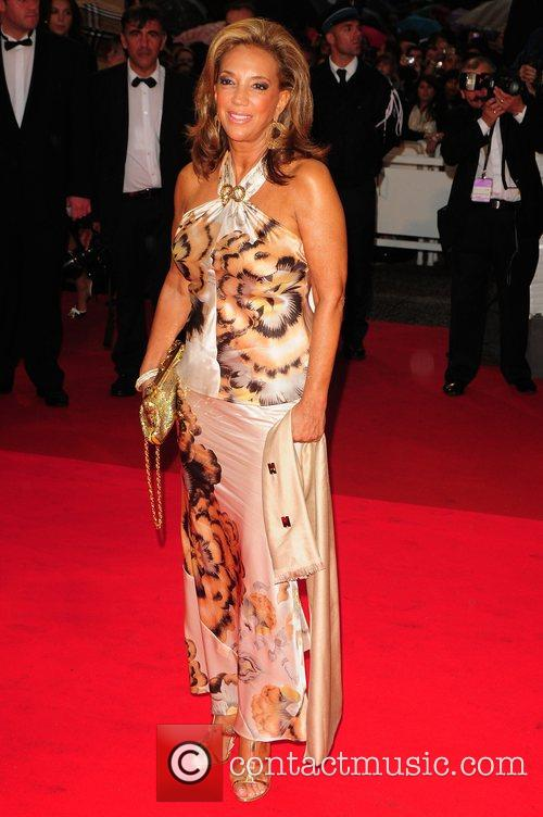 Denise Rich The 2008 Cannes Film Festival -...