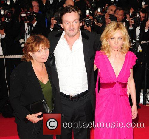 Guest, Pierre Palmade and Sylvie Testud The 2008...