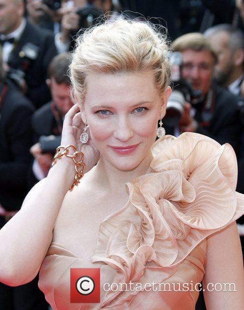 The 2008 Cannes Film Festival - Day 1