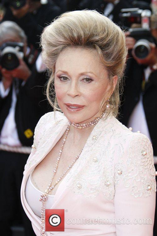 Faye Dunaway  The 2008 Cannes Film Festival...