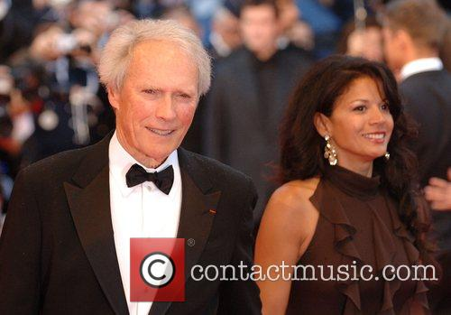 Clint Eastwood, Cannes Film Festival, 2008 Cannes Film Festival