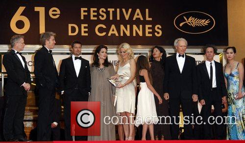 Angelina Jolie, Cannes Film Festival