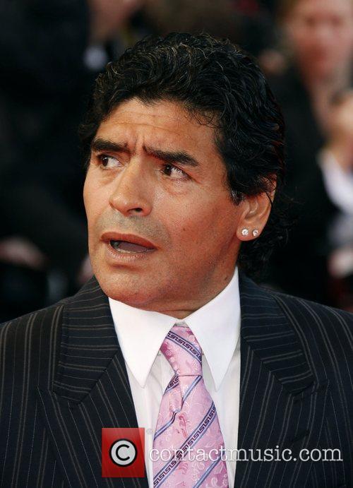 Diego Armando Maradona 4