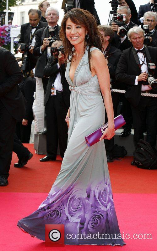 The 2008 Cannes Film Festival - Day 8