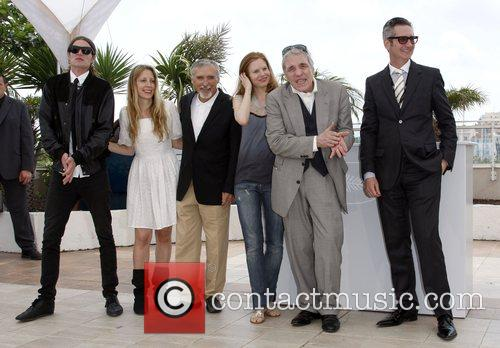 The 2008 Cannes Film Festival - Day 10...
