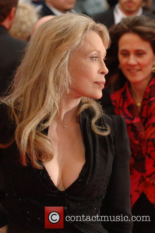 Faye Dunaway Closing Ceremony The 2008 Cannes Film...