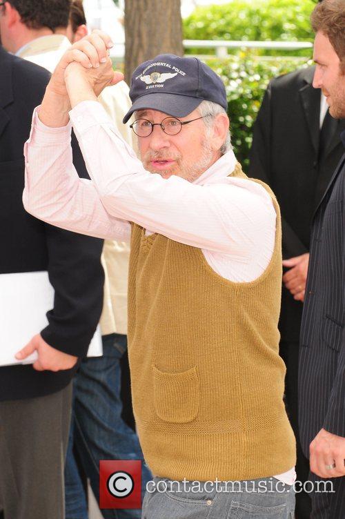 Steven Spielberg 3