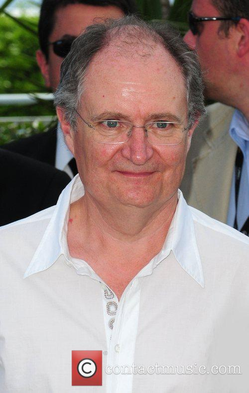 Jim Broadbent, Cannes Film Festival