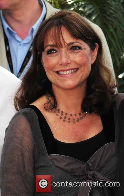 Karen Allen The 2008 Cannes Film Festival -...