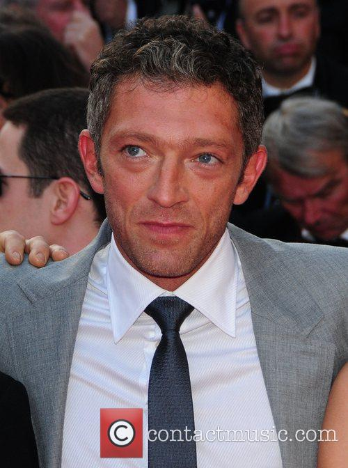 Vincent Cassel  The 2008 Cannes Film Festival...