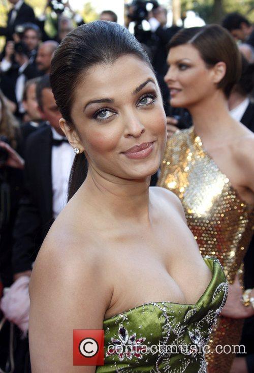 Aishwarya Rai  The 2008 Cannes Film Festival...