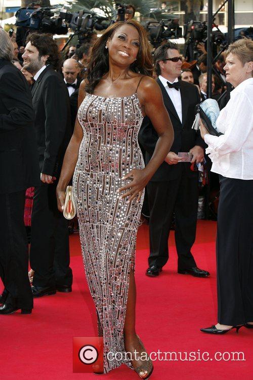 Star Jones The 2008 Cannes Film Festival -...