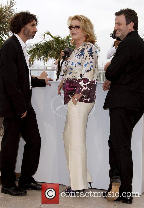 The 2008 Cannes Film Festival - Day 4