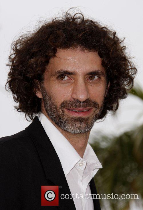 Rabih Mroue The 2008 Cannes Film Festival -...