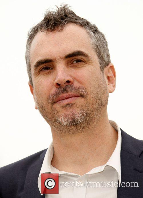 Alfonso Cuaron  The 2008 Cannes Film Festival...