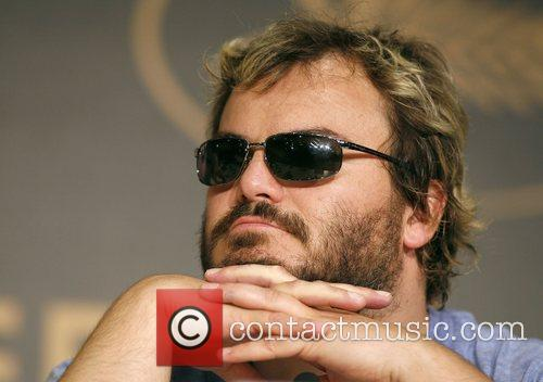 Jack Black The 2008 Cannes Film Festival -...