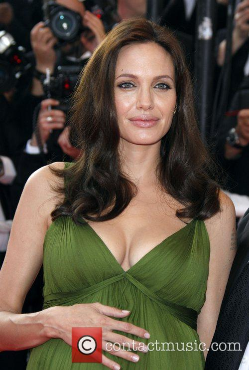 Angelina Jolie 29