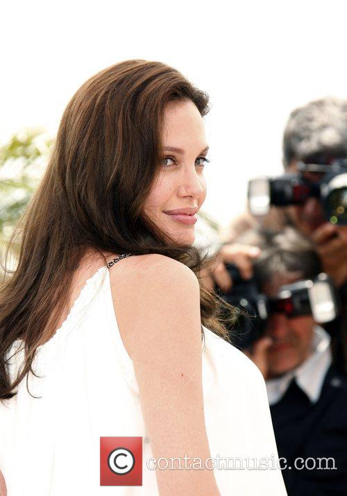 Angelina Jolie, Cannes Film Festival, 2008 Cannes Film Festival