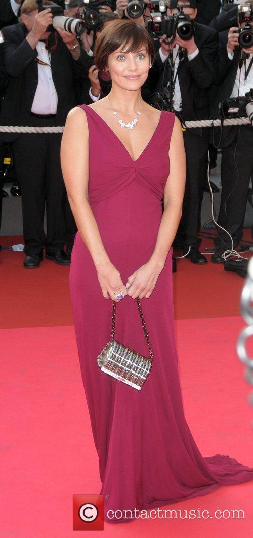 Natalie Imbruglia The 2008 Cannes Film Festival -...