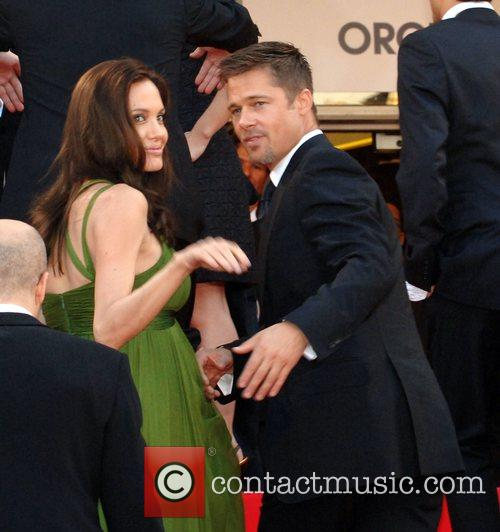 Angelina Jolie, Cannes Film Festival