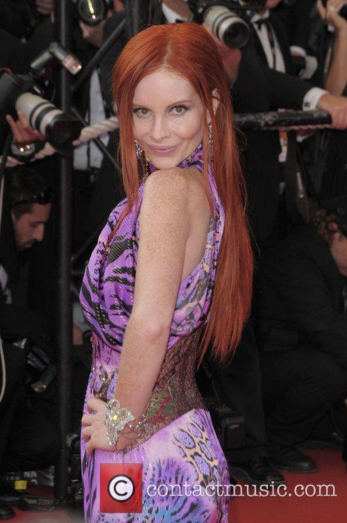 Phoebe Price The 2008 Cannes Film Festival -...